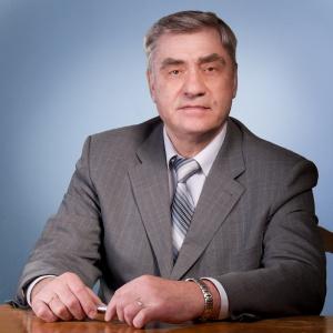 Шевчук Степан Прокопович